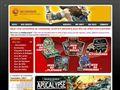 HOBBY MAX - Boutique en ligne de jeux de figurines