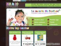 Vente en ligne de jouets et jeux - magasin jouets