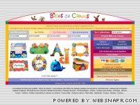 Décoration chambre enfant - cadeaux enfants - cadeaux de naissance et de baptême - BILLES DE CLOWNS