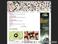 Jeux Mahjong