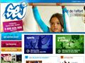 SEJ - Stages et séjours sportifs (football, basket, tennis, golf...) - Sports Elite jeunes