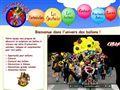 Tontonballons - Spectacle jeune public interactif en ballons et en chansons
