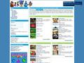 Portail marocain de jeux flash en ligne
