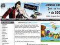 Jeux de Flash et Jeux Gratuit En Ligne, Site de Jeux par Excellence sur 2mJeux.Com