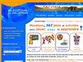 Maxetom | Jeux éducatifs en ligne gratuits école maternelle GS CP CE1